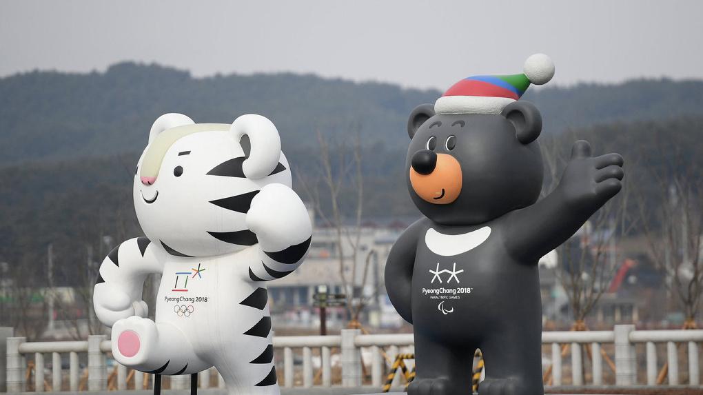 На Олимпийские игры в Корею поедут Ольга Граф и Павел Ситников
