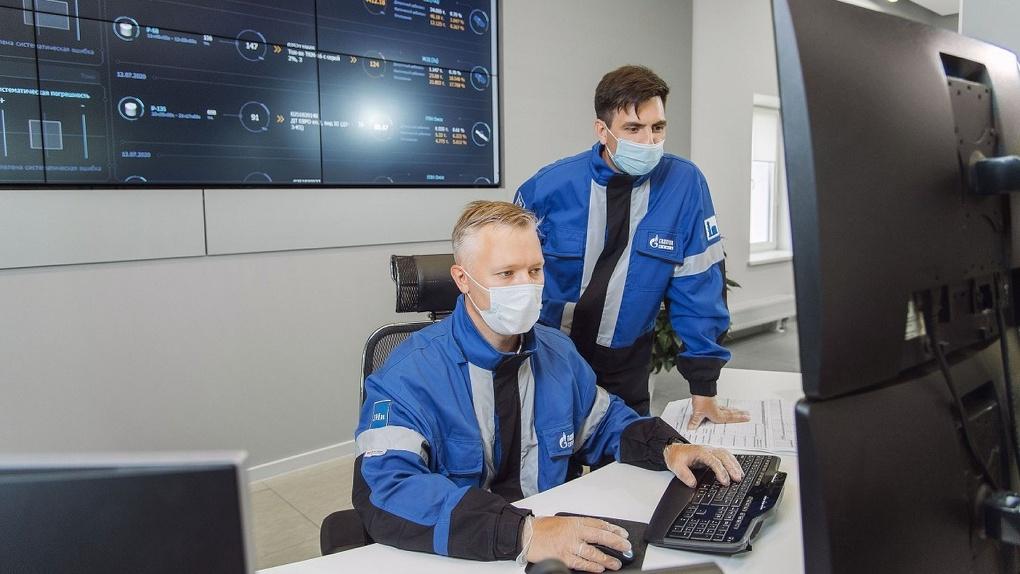 Омский НПЗ применяет цифровые технологии для подготовки специалистов