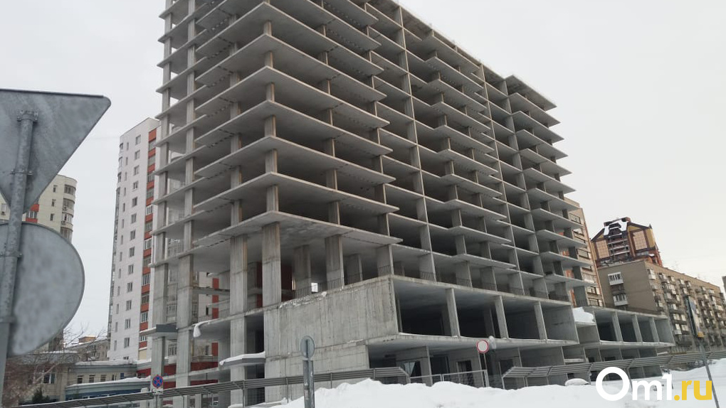 Учредитель стройфирмы получил три года колонии за обман 175 новосибирских дольщиков