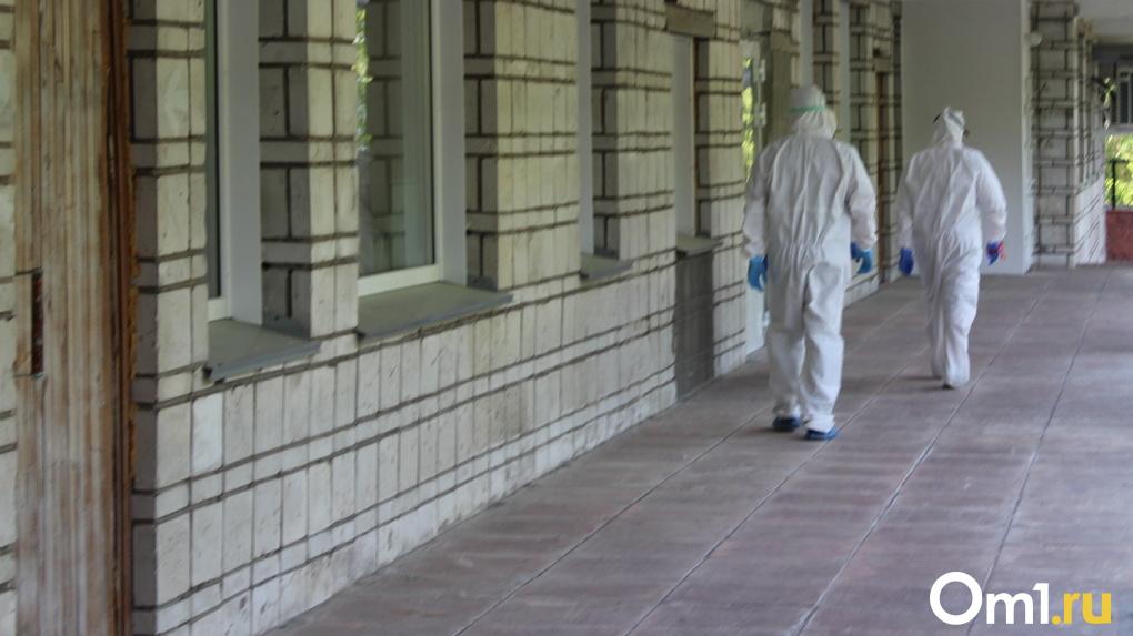 За сутки восемь новосибирцев скончались от коронавируса: самому молодому было 36 лет
