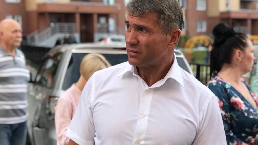 Скандального новосибирского депутата Евгения Яковенко приняли в комиссию по депутатской этике