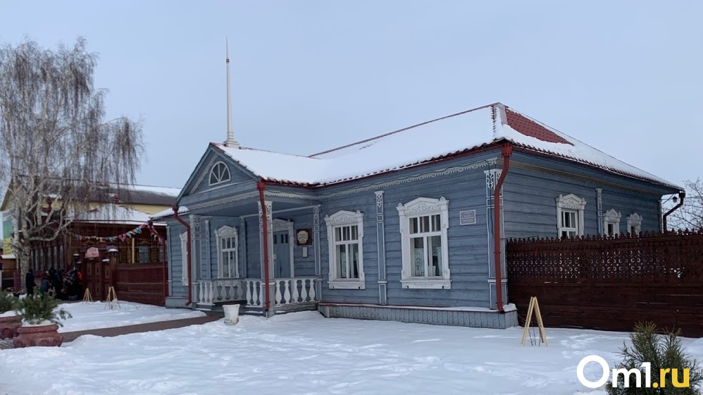 Бурков рассказал, почему не получится раздавать землю в Омске также, как на Дальнем Востоке