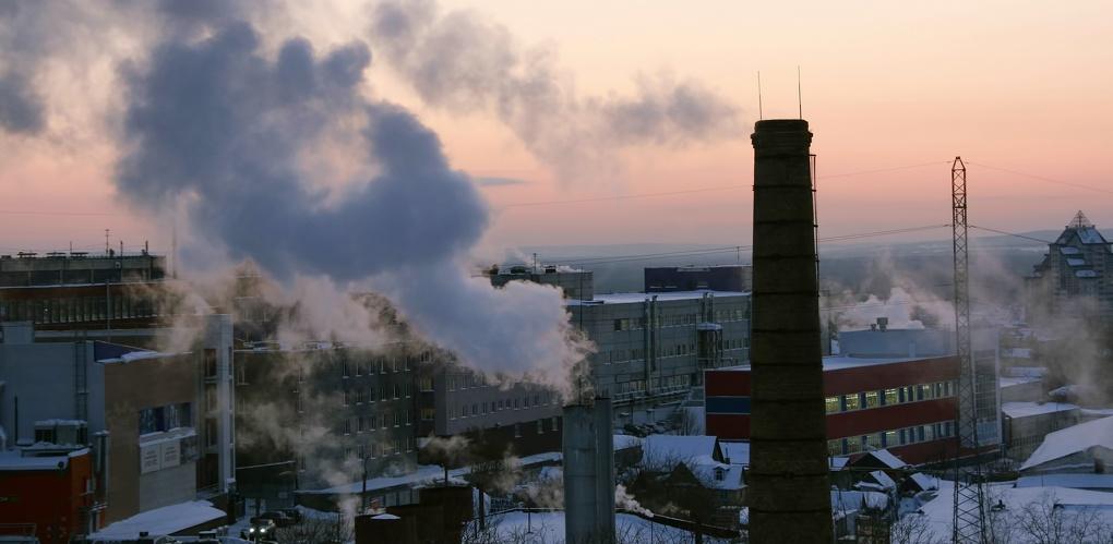 В МЧС за день поступило 24 жалобы на запах газа в Омске