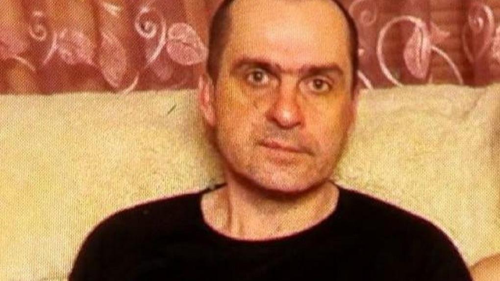 Подозреваемого в тайном убийстве новосибирца объявили в федеральный розыск