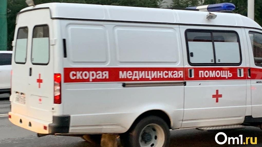 Жительница Омской области утром не смогла разбудить мужа