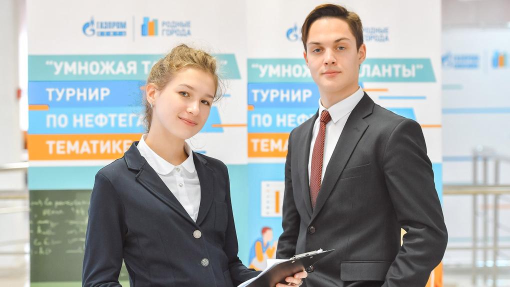 Квалифицированные кадры со школьной скамьи. Как в Омске работает система «Школа – вуз – предприятие»