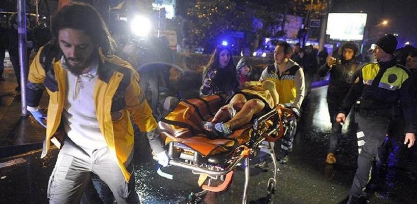 В числе погибших — россиянка: эксперты опознали всех жертв теракта в ночном клубе Стамбула