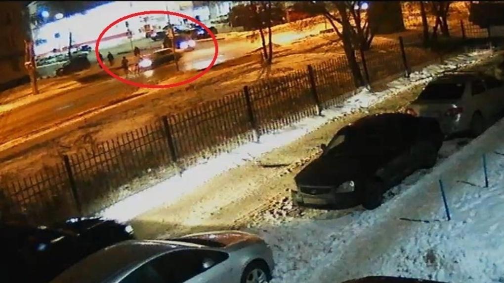 «Не прокатило». Омская полиция признала ошибку с обвинением школьника в ДТП