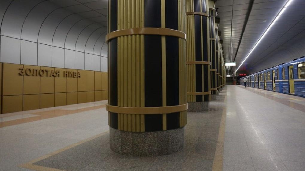 В Новосибирском метро появится новый тоннель