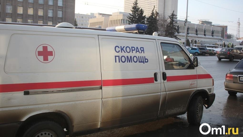 Омичи написали заявление в прокуратуру на экс-главу Минздрава Ирину Солдатову