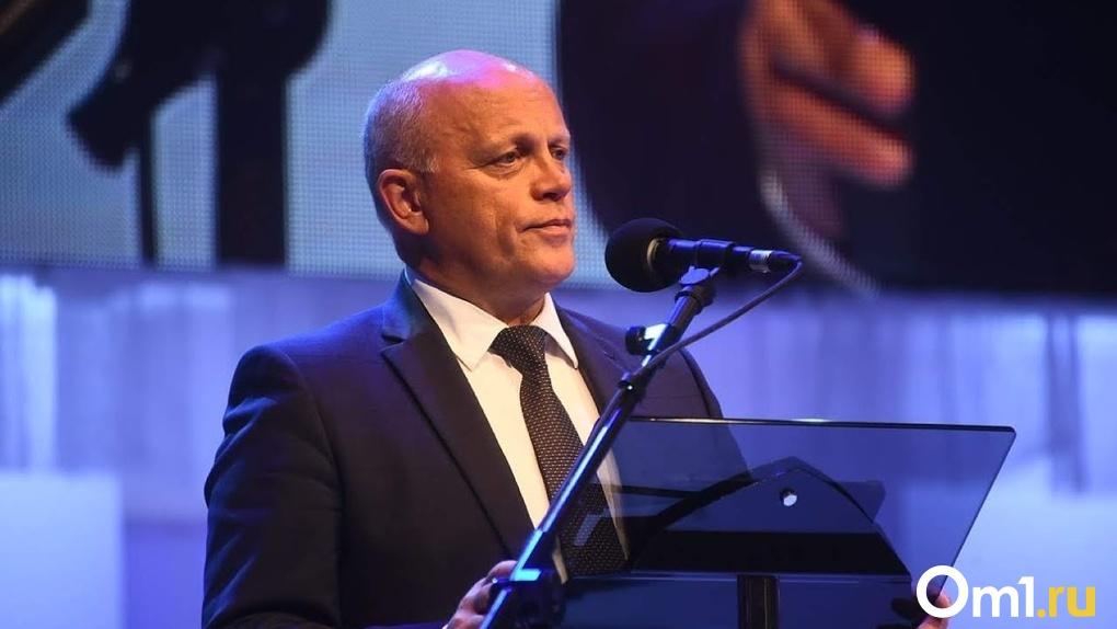 Виктор Назаров признался, что раздражало его в работе губернатора