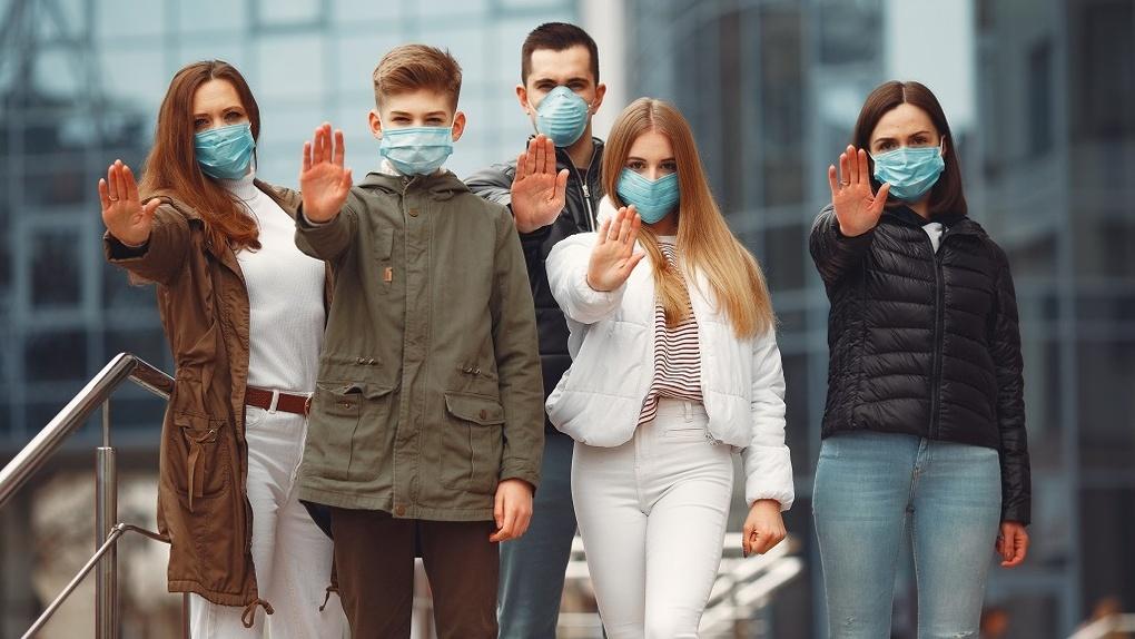 Коронавирус в мире, России и Новосибирске: актуальная информация на 17 октября