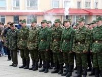 Россия заставит служить в армии иностранцев