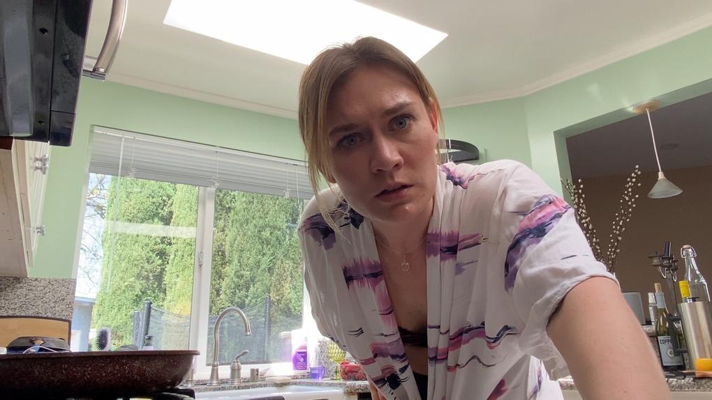 Знаменитая актриса из Новосибирска Мария Машкова сыграла главную роль в сериале про коронавирус