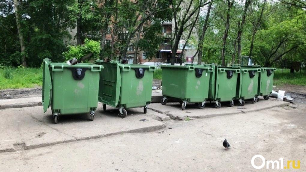 Новосибирские депутаты выступили против повышения цены на вывоз мусора