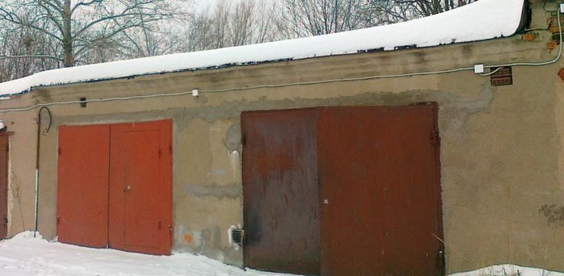 В Омской области задохнулись в гараже мужчина и женщина, обмывавшие спортивную медаль