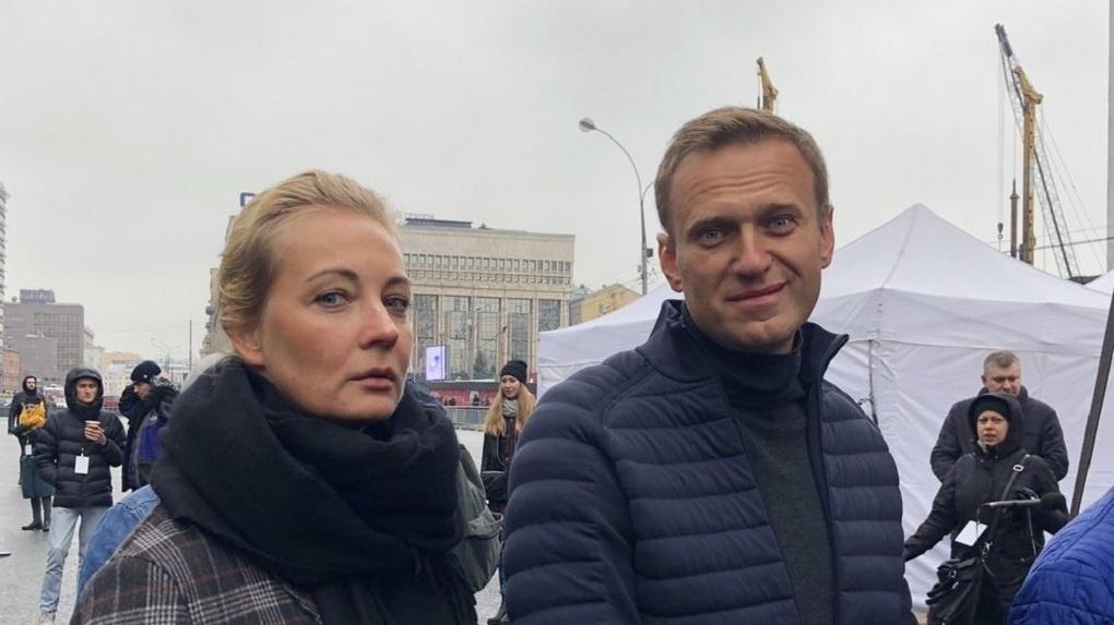 Навальный сравнил главврача омской БСМП № 1 с тайными агентствами, которые убивают людей