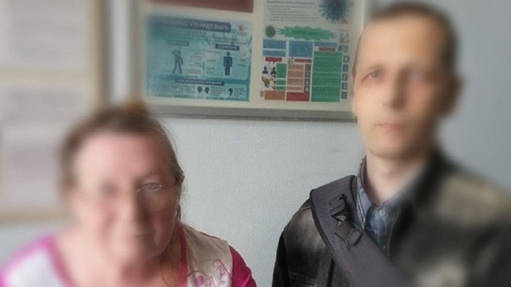 В Новосибирске нашли пенсионерку, которая сбежала из больницы