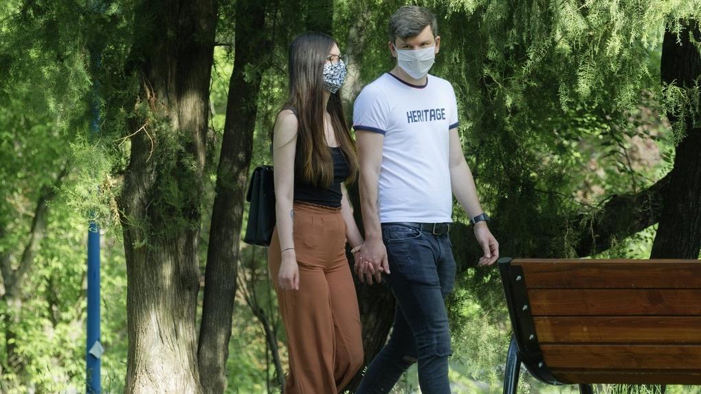 7425 новосибирцев вылечились от коронавируса