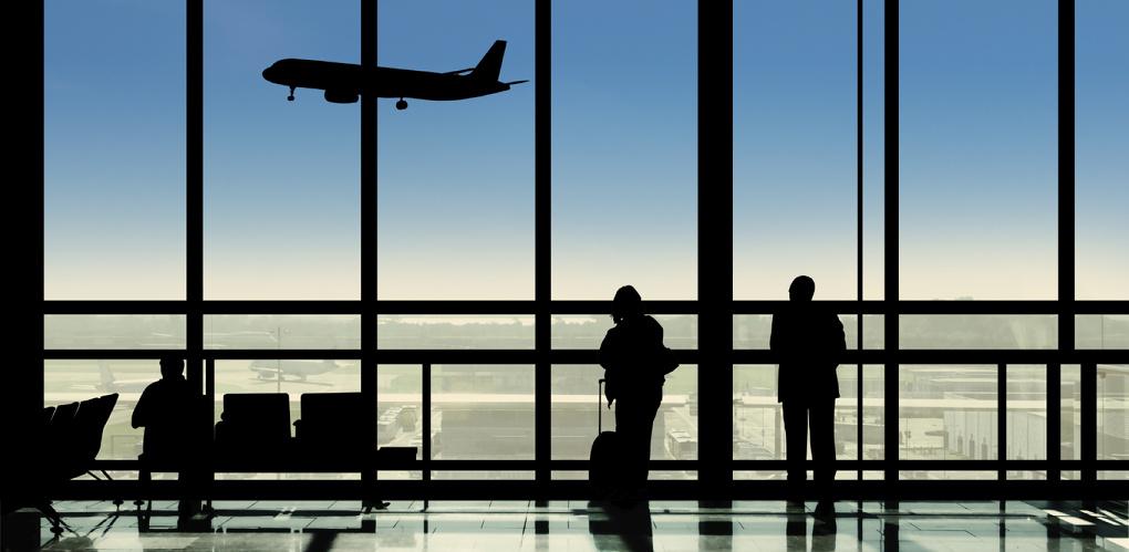 В аэропорту Омска задержался рейс в Сочи