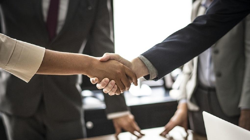 Банк «Открытие» и НСПК подписали соглашение о сотрудничестве