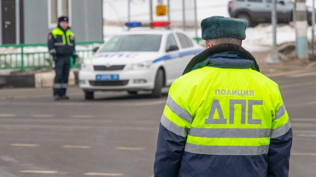 Камеры фиксации дорожного движения вычислят, есть ли у новосибирских водителей ОСАГО