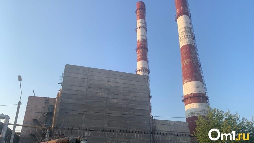 По поручению вице-премьера, семь предприятий Омска ждет внеплановая проверка из-за подозрений в выбросах