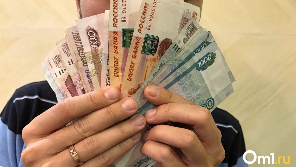Омич продал несуществующих товаров на 155 тысяч
