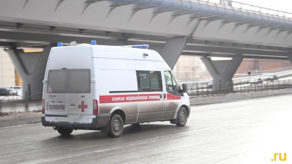В Омске слесаря обнаружили мертвым на рабочем месте