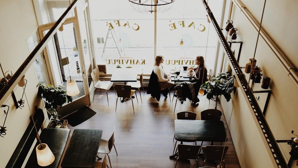 В Омске не будут открывать рестораны и кафе
