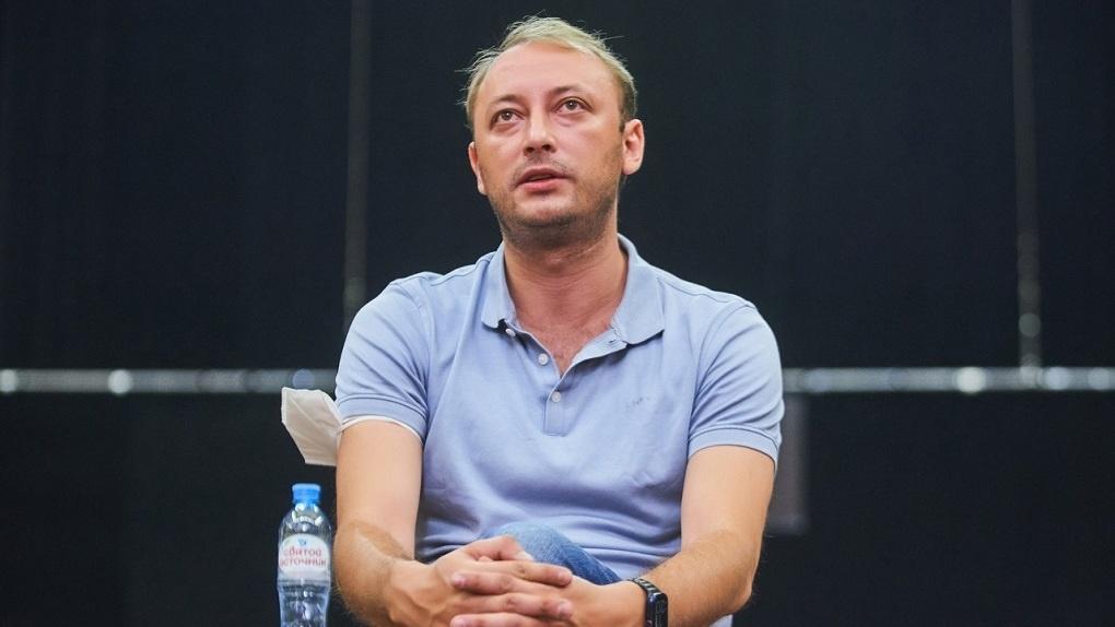 Новосибирский режиссёр может возглавить московский Театр сатиры