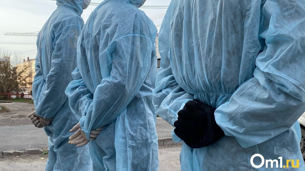 Ещё семь жертв: 655 новосибирцев скончались от коронавируса
