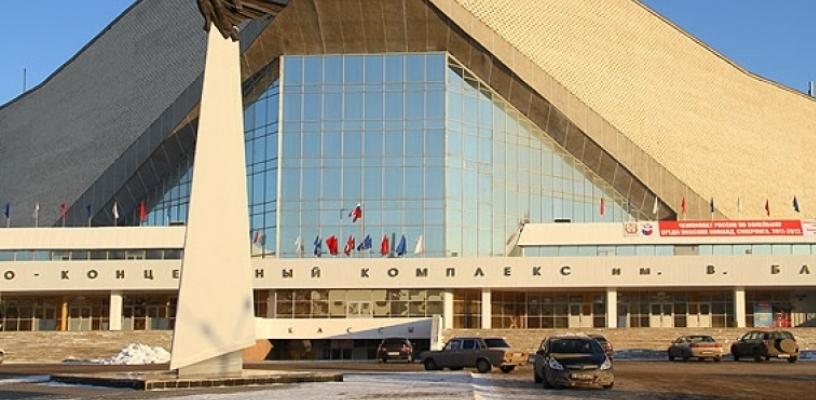 В Омске выставки перенесут из Экспоцентра в СКК имени Блинова