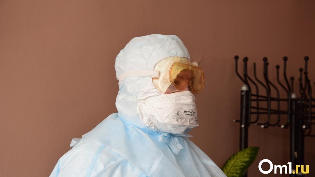 Вспышки в Азово и Муромцево. Заражённых COVID-19 за сутки выявили сразу в 23 районах Омской области