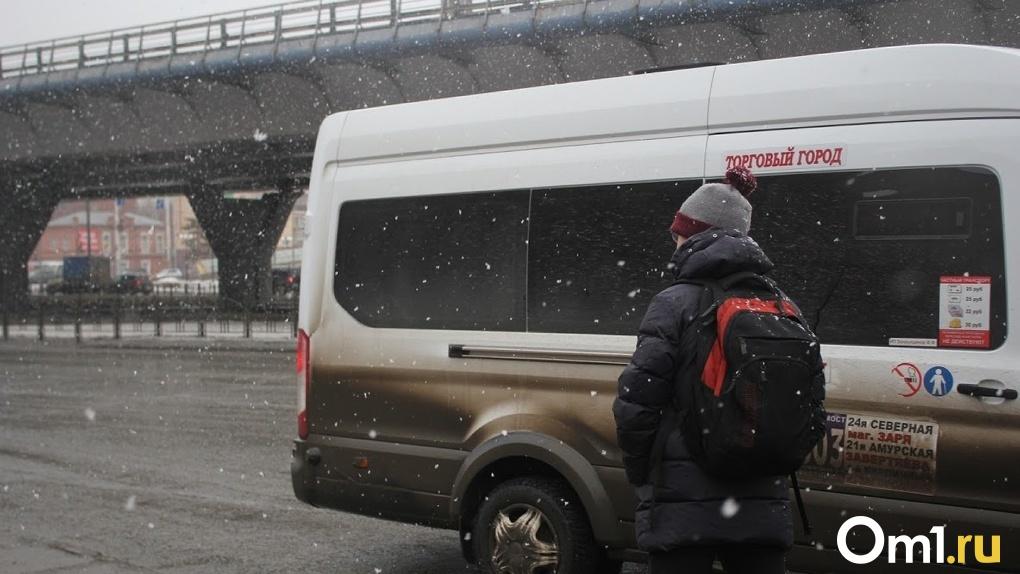Омский перевозчик украл за счёт «льготников» почти 400 тысяч рублей