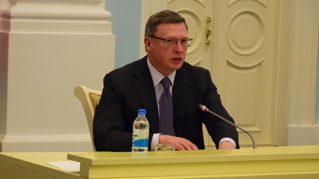 В Омской области основательно «перетасуют» глав районов
