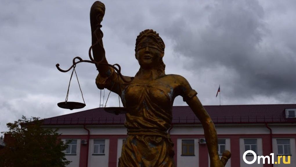 В Омской области вынесли приговор виновнику взрыва газа в Седельниково, где погибло пятеро детей