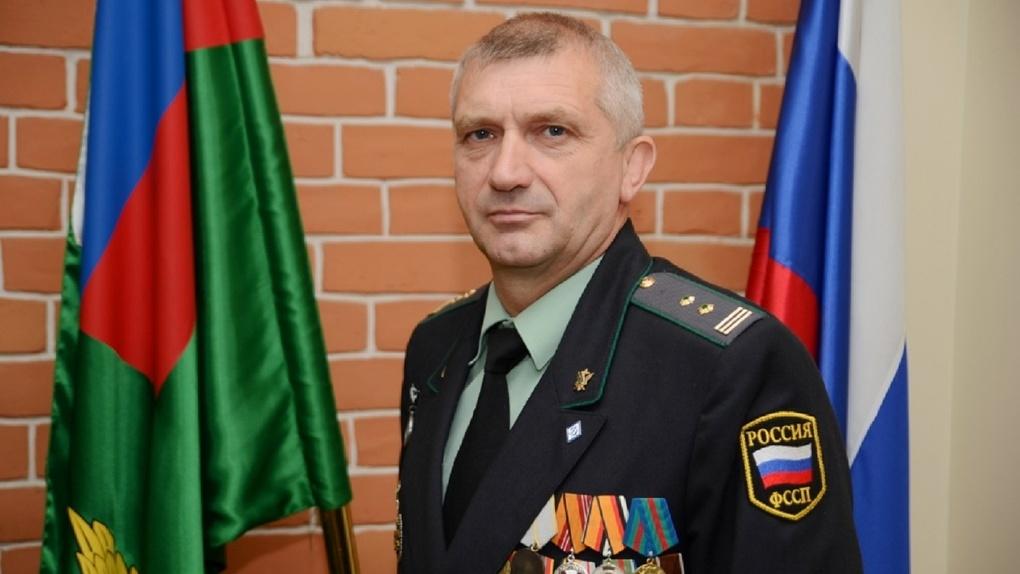 УФСПП по Омской области опровергло информацию об отставке Витрука
