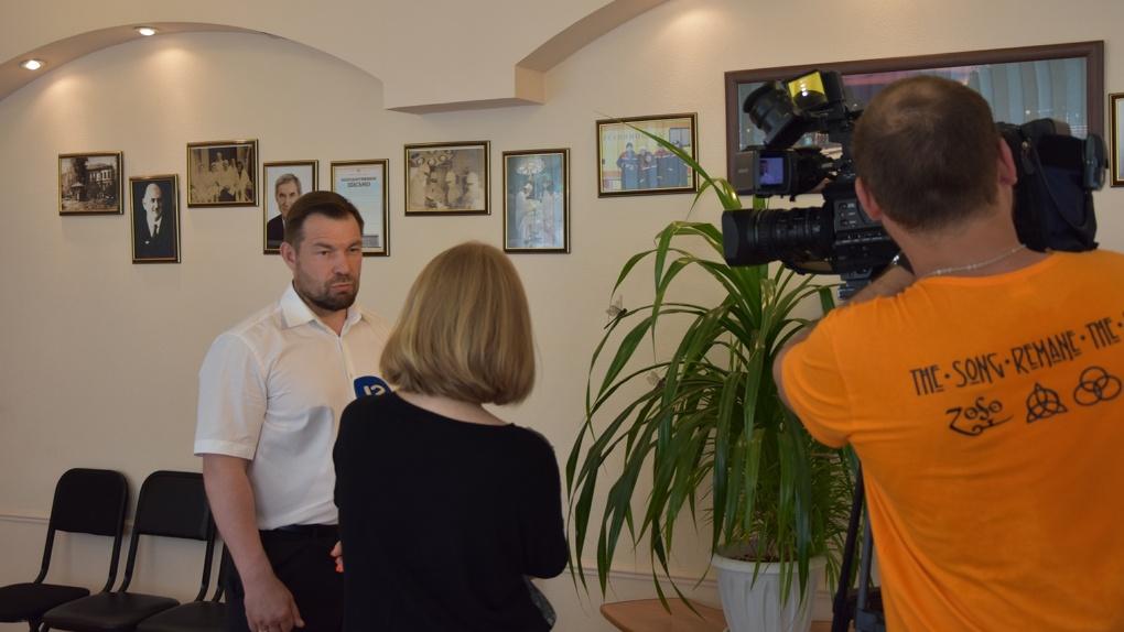 В Омске сменится глава регионального отделения «Справедливой России»