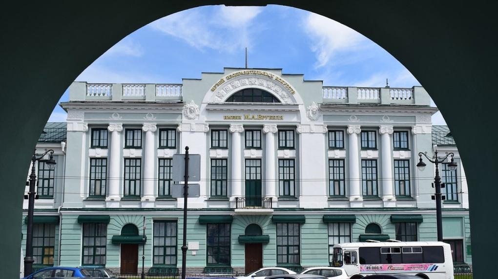 Караоке с оркестром и дефиле актеров: куда сходить на «Ночь искусств» в Омске