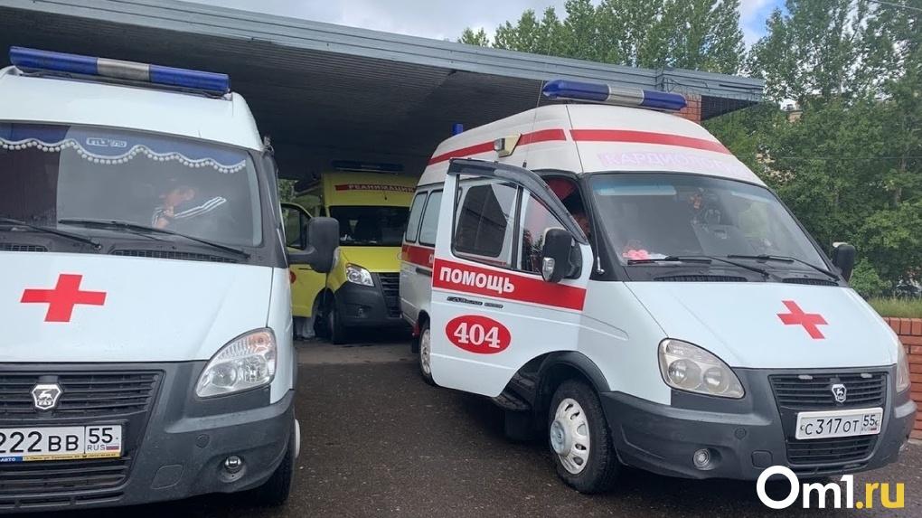 Водители областного Минздрава, работающие по «ковидным» вызовам получают за работу по 55 000 рублей