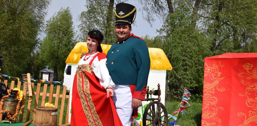 Омичей зовут в туристический маршрут по «Ширванскому полку»