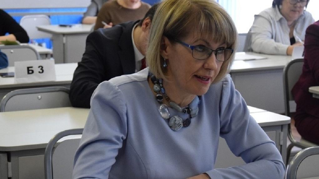 «Не ставьте себя на место ребенка»: омский министр образования дала советы родителям перед ЕГЭ