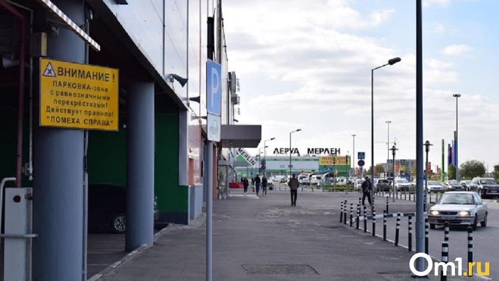 Омские власти не имели права запрещать работу магазинов во время пандемии