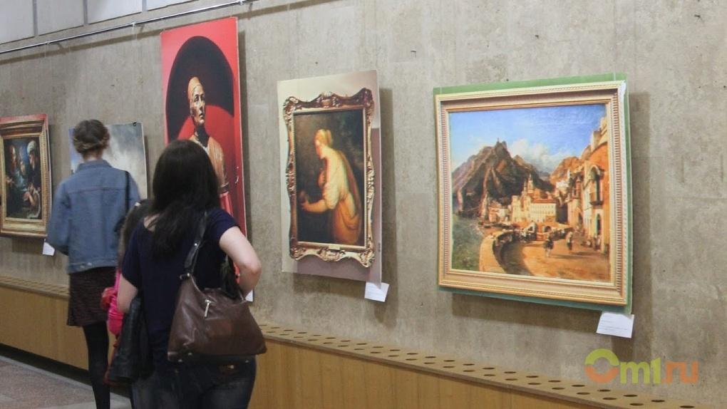 «Ночь музеев» собрала 11 500 омичей