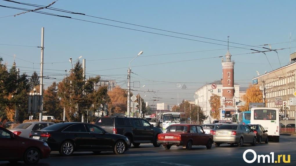 Водитель из Краснодарского края приехал в Омскую область и умер