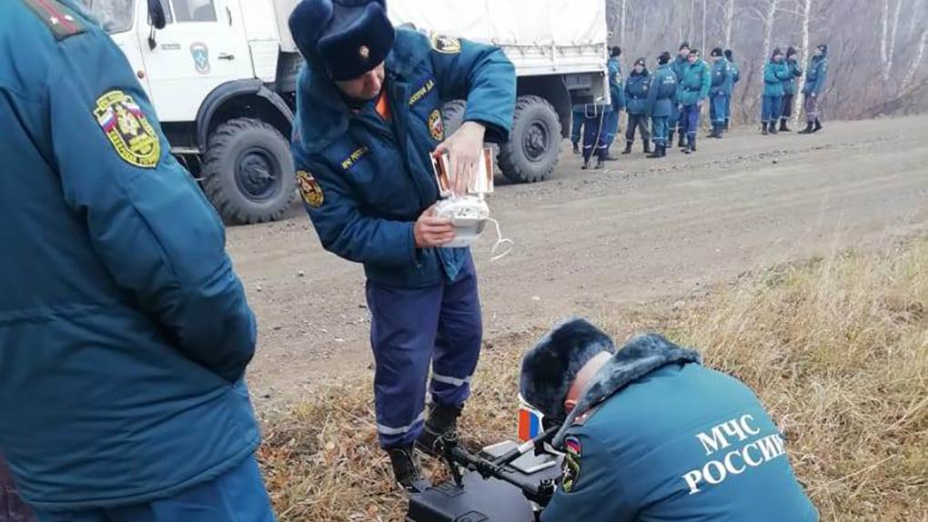 Особый противопожарный режим введен в Новосибирской области