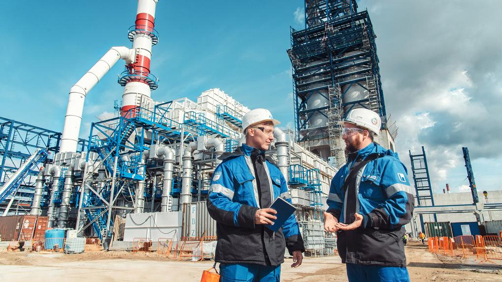 На омском НПЗ появится высокотехнологичное оборудование для нефтепереработки