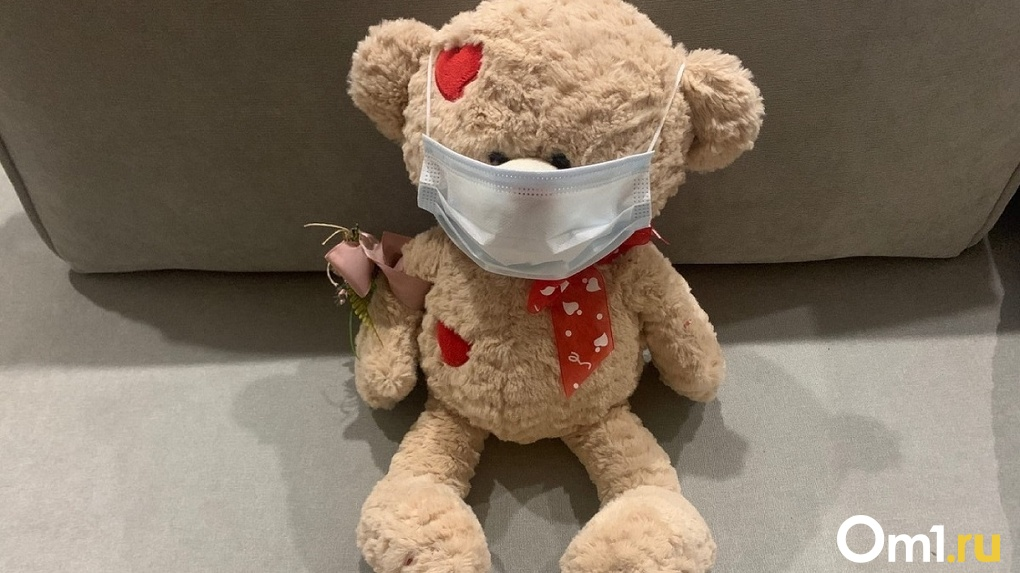 Среди детей начала расти заболеваемость коронавирусом