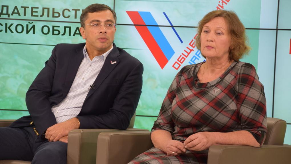 Задержаны омичи, которые сожгли баню активистки ОНФ Людмилы Жуковой